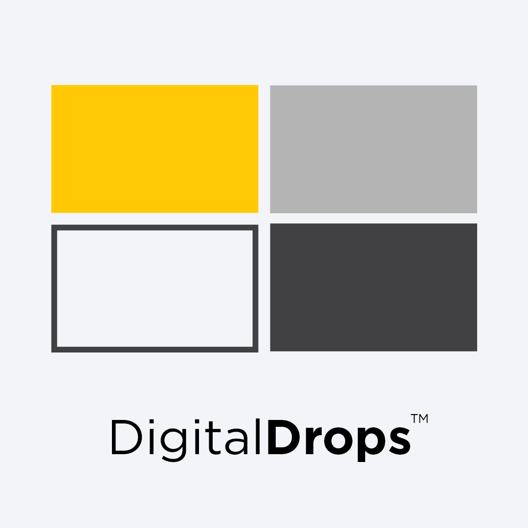 Build your own projections show colection with BMD's DigitalDrops