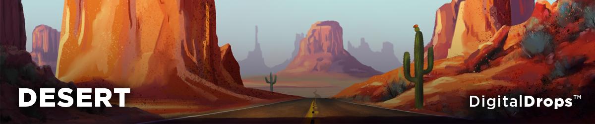 BMD Desert
