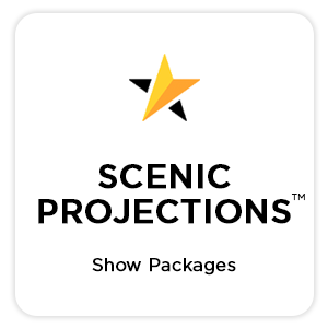 Scenic Projections