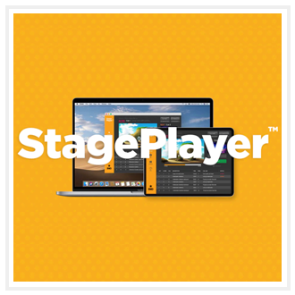 StagePlayer
